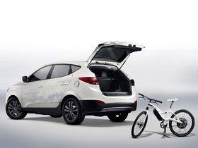 Ver foto 9 de Hyundai ix35 Fuel Cell 2012