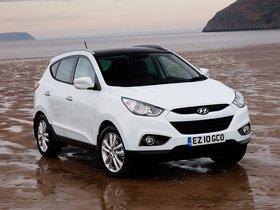 Ver foto 6 de Hyundai ix35 UK 2010