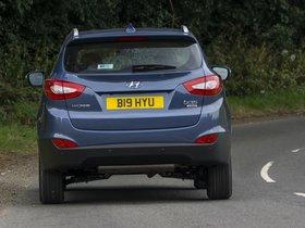 Ver foto 10 de Hyundai ix35 UK 2013