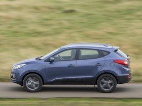 Ver foto 6 de Hyundai ix35 UK 2013