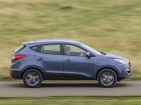 Ver foto 5 de Hyundai ix35 UK 2013