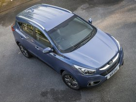 Ver foto 4 de Hyundai ix35 UK 2013