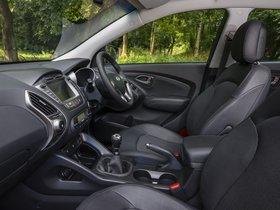 Ver foto 17 de Hyundai ix35 UK 2013