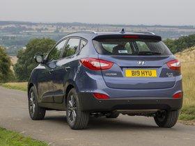 Ver foto 14 de Hyundai ix35 UK 2013