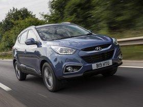 Ver foto 11 de Hyundai ix35 UK 2013