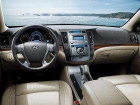 Ver foto 16 de Hyundai ix55 2008