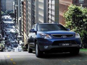 Ver foto 3 de Hyundai ix55 2008