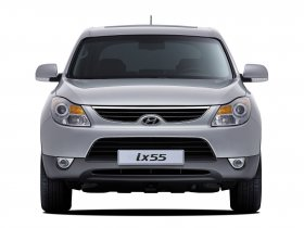 Ver foto 15 de Hyundai ix55 2008