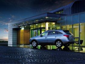 Ver foto 14 de Hyundai ix55 2008
