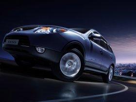 Ver foto 13 de Hyundai ix55 2008