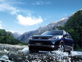 Ver foto 11 de Hyundai ix55 2008