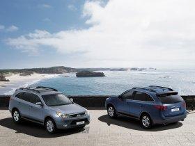 Ver foto 10 de Hyundai ix55 2008