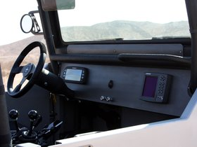Ver foto 11 de Icon Toyota Land Cruiser BAJA 1000 Limited Edition FJ40 2008