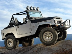 Ver foto 8 de Icon Toyota Land Cruiser BAJA 1000 Limited Edition FJ40 2008