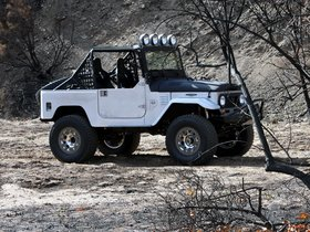 Ver foto 4 de Icon Toyota Land Cruiser BAJA 1000 Limited Edition FJ40 2008