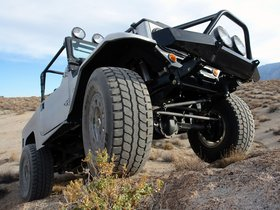 Ver foto 3 de Icon Toyota Land Cruiser BAJA 1000 Limited Edition FJ40 2008