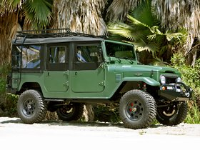 Ver foto 6 de Toyota Icon Land Cruiser FJ44 2007