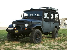 Ver foto 11 de Toyota Icon Land Cruiser FJ44 2007