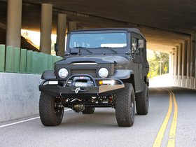 Ver foto 9 de Toyota Icon Land Cruiser FJ44 2007