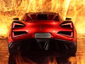 Ver foto 3 de Icona Design Vulcano  2013