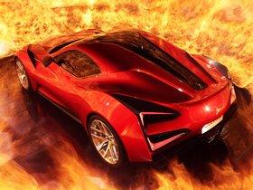 Ver foto 2 de Icona Design Vulcano  2013