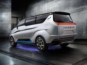 Ver foto 5 de Iconiq Motors Seven 2016