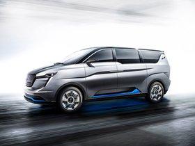 Ver foto 2 de Iconiq Motors Seven 2016