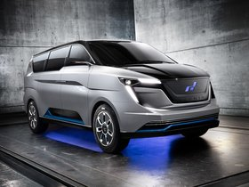 Fotos de Iconiq Motors Seven 2016