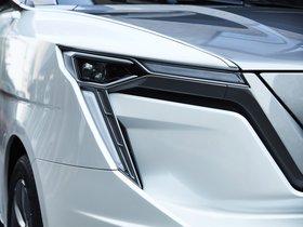 Ver foto 3 de Iconiq Motors Seven Premium Edition 2017