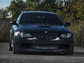 Ver foto 3 de BMW IND Distribution Serie 3 M3 Frozen Black E92 2013