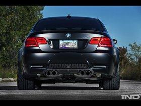 Ver foto 2 de BMW IND Distribution Serie 3 M3 Frozen Black E92 2013