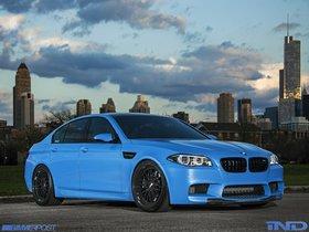 Ver foto 5 de IND Distribution BMW Serie 5 M5 F10 2014