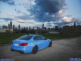 Ver foto 4 de IND Distribution BMW Serie 5 M5 F10 2014