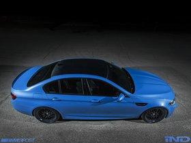 Ver foto 3 de IND Distribution BMW Serie 5 M5 F10 2014