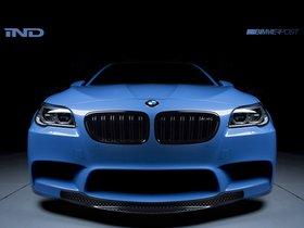 Ver foto 1 de IND Distribution BMW Serie 5 M5 F10 2014
