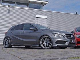 Ver foto 3 de Inden Design Mercedes Clase A 2013