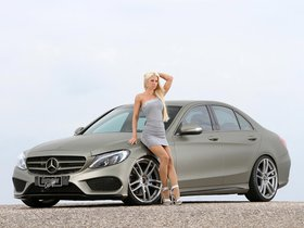 Ver foto 4 de Inden Design Mercedes Clase C AMG Line 2014