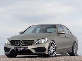 Ver foto 3 de Inden Design Mercedes Clase C AMG Line 2014