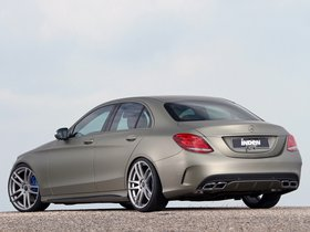 Ver foto 2 de Inden Design Mercedes Clase C AMG Line 2014