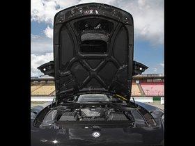 Ver foto 11 de Inden Design Mercedes SLS 63 AMG Black Series C197 2017