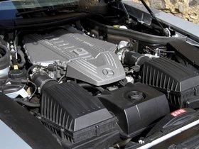 Ver foto 5 de Inden Design Mercedes SLS 63 AMG Roadster R197 2013