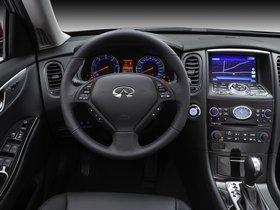 Ver foto 3 de Infiniti EX30d Black Premium 2011