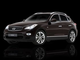 Ver foto 1 de Infiniti EX30d Black Premium 2011