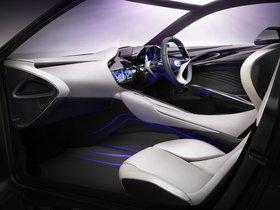 Ver foto 4 de Infiniti Emerg-E Concept 2012