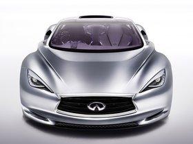 Ver foto 3 de Infiniti Emerg-E Concept 2012