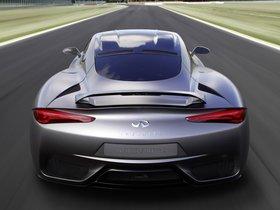 Ver foto 10 de Infiniti Emerg-E Concept 2012