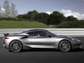 Ver foto 11 de Infiniti Emerg-E Concept 2012