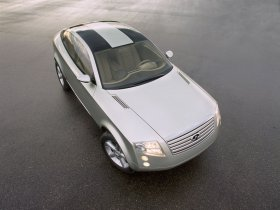 Ver foto 6 de Infiniti FX 45 Concept 2001