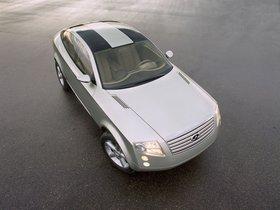 Ver foto 12 de Infiniti FX 45 Concept 2001