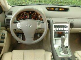 Ver foto 19 de Infiniti G35 Coupe 2003